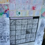 fresque ecole maternelle 6