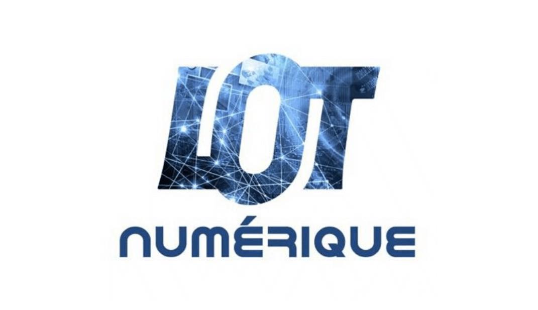 logo LOT numérique