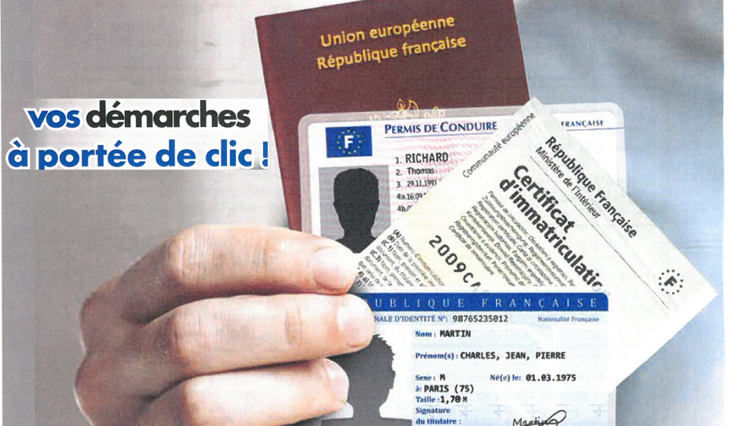 passeports-CNI