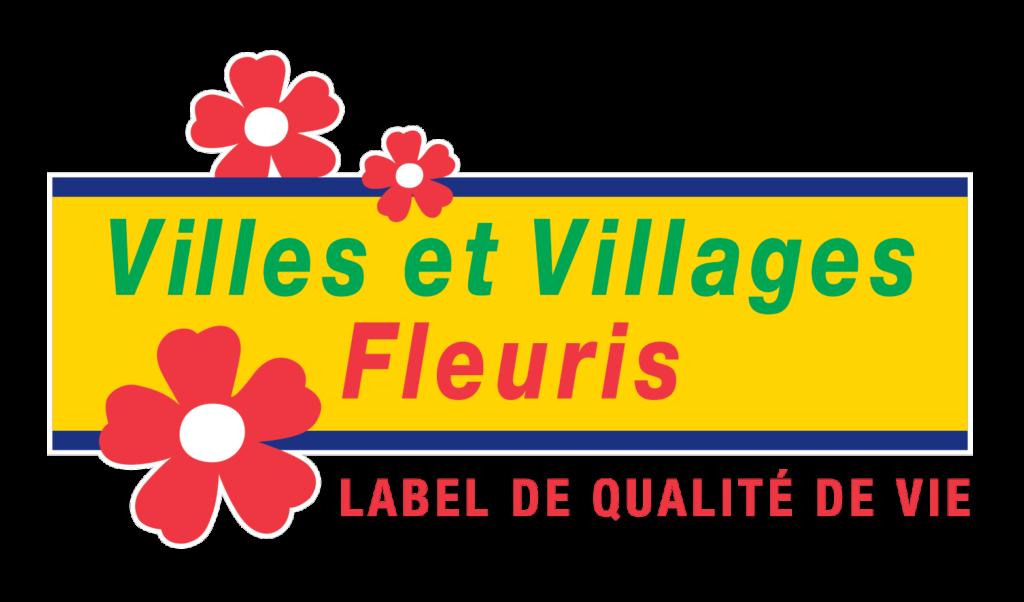 Logo Villes et Villages Fleurs