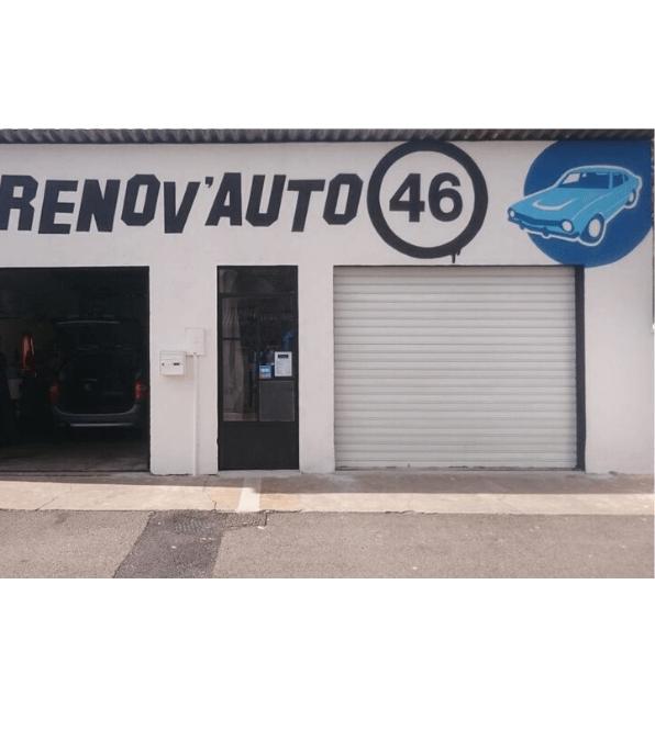 renovo'auto