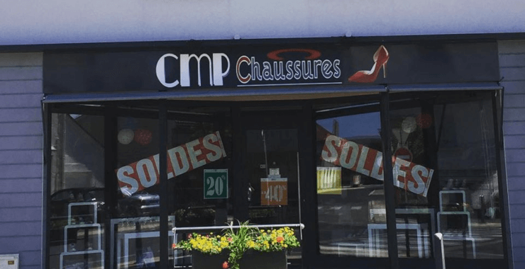 CMP Chaussures