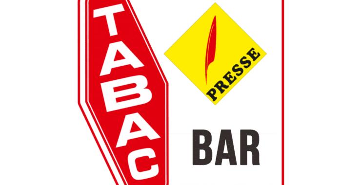 TABAC - BAR - PRESSE