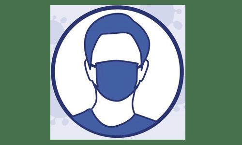 Masque - Covid 19